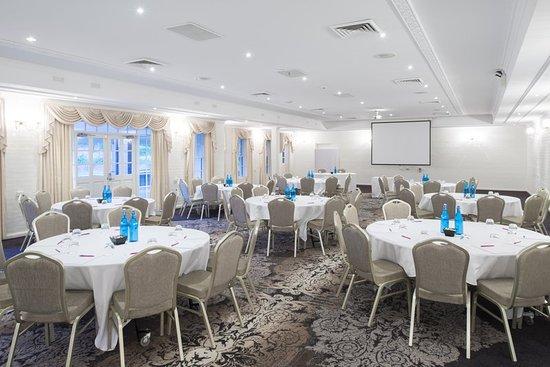 Windsor, Australia: Meeting room