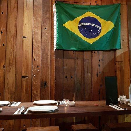 Churrasco Brazilian Style BBQ