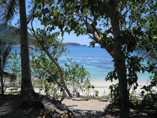 Kuata Island Photo