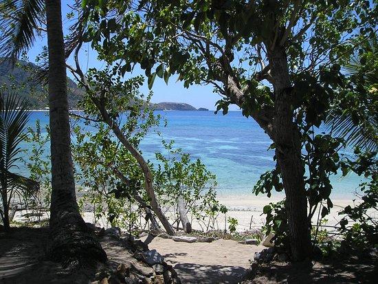 Kuata Island 사진