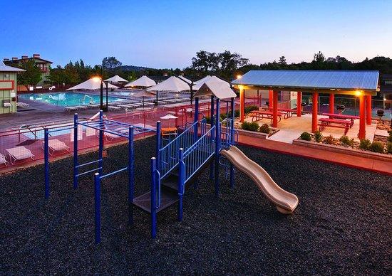 Angels Camp, CA: Exterior