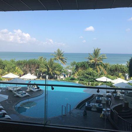 Sheraton Bali Kuta Resort Φωτογραφία