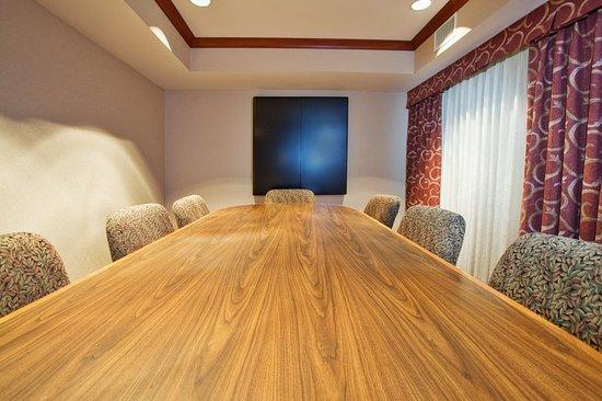 Kentwood, ميتشجان: Meeting room