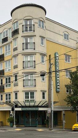 hotel Mediterranean Inn