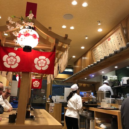 Gyukatsu Kyotokatsugyu Akihabara: 店内の雰囲気です
