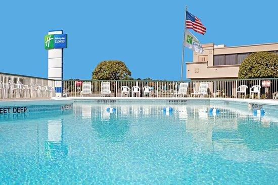 Horseheads, Нью-Йорк: Pool