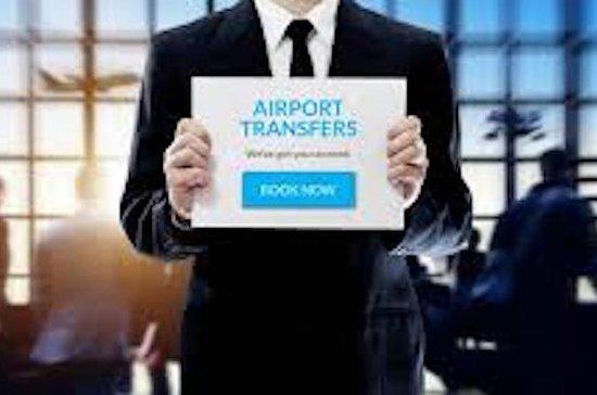 Private Izmir Airport Transfers from Kusadasi Hotels