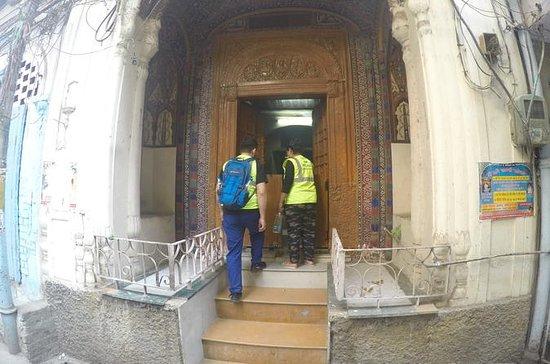 Amritsar Heritage Walking Tour
