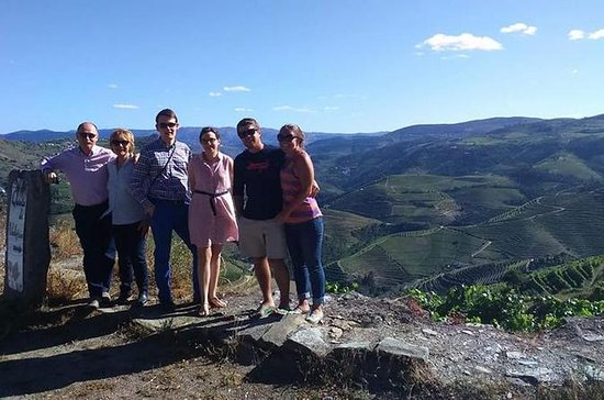 Douro Valley tour from Braga and...