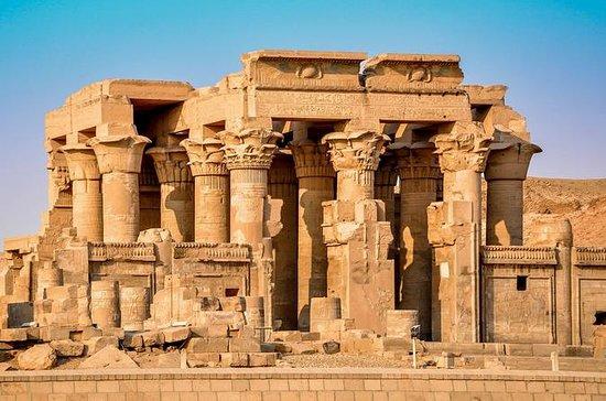 Private Tagestour nach Luxor...