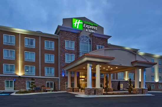 holiday inn express suites atlanta airport west camp. Black Bedroom Furniture Sets. Home Design Ideas