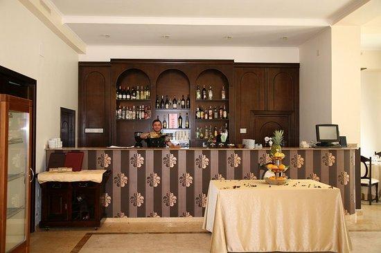 Mamaia, โรมาเนีย: Bar/Lounge