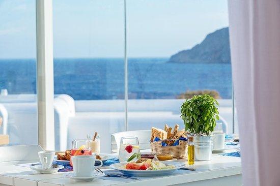 Archipelagos Updated 2018 Prices Hotel Reviews Kalo Livadi Greece Tripadvisor