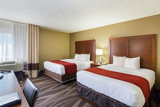 Comfort Inn Pensacola N Davis Hwy 109 ̶1̶2̶9̶