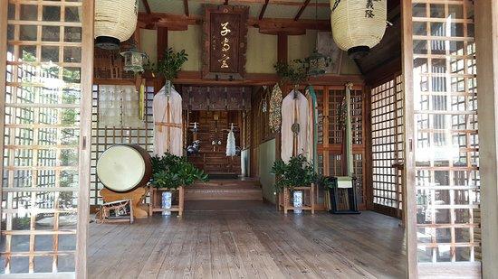 Taga Shrine