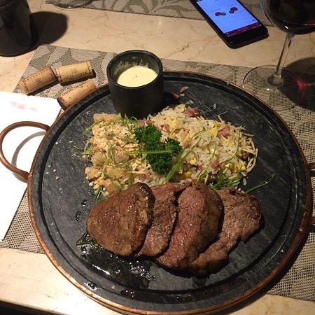 Mastino Restaurante: Mastino
