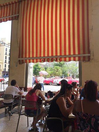 Restaurant Ou Manger La Meilleur Cuba
