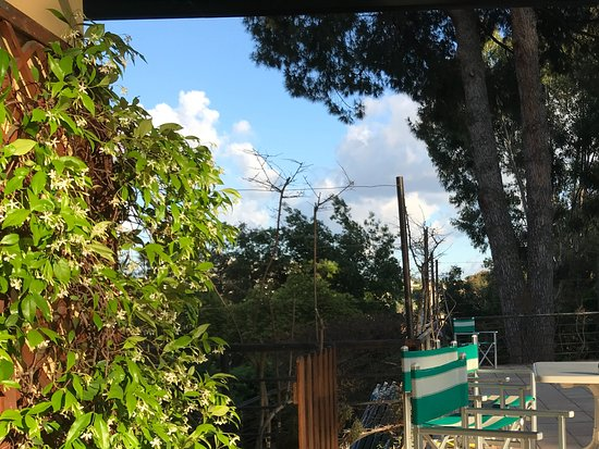 Holiday Inn Rome - Aurelia: By the pool