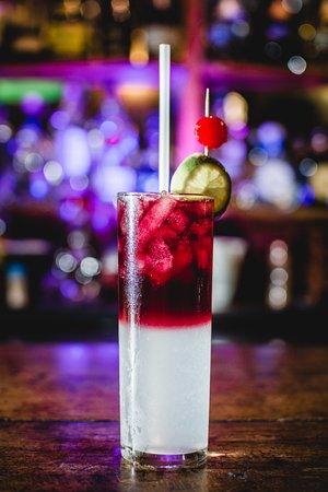Minatitlan, Mexico: Y para acompañar una deliciosa bebida :)