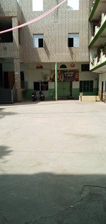 Hotel Tulsi Swaroop Φωτογραφία