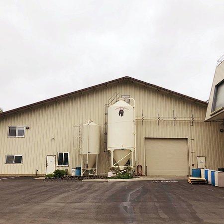 Boonville, Kaliforniya: Anderson Valley Brewing Co