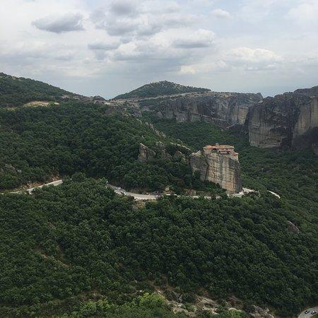 Athens Meteora Monasteries Day Trip by Rail Φωτογραφία
