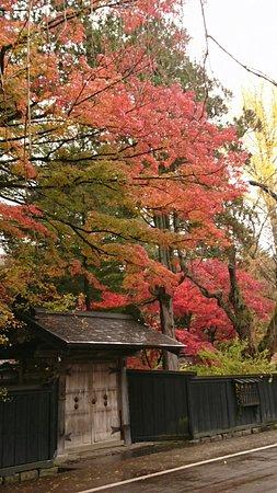 Ishiguro Samurai House: DSC_0763_large.jpg