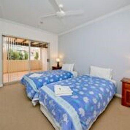 Scarborough, Australia: second bedroom