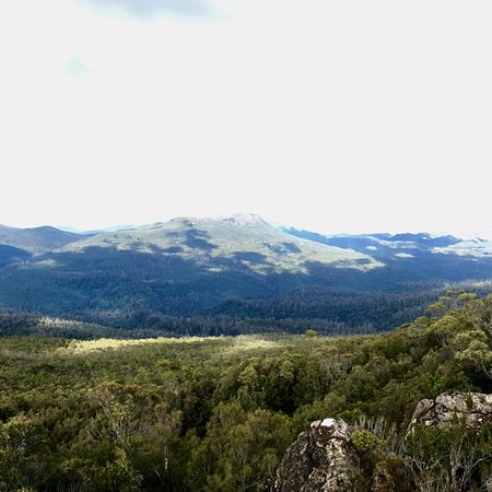 Maydena, Australië: photo0.jpg