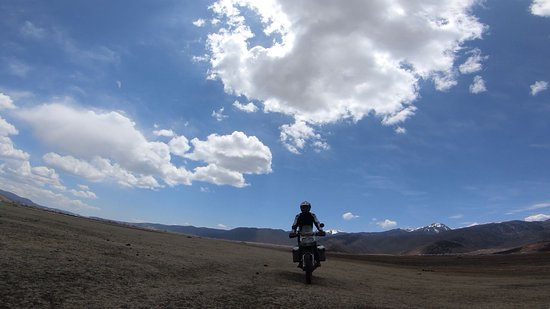 Ride China Motorcycle Tours and Rentals: Riding