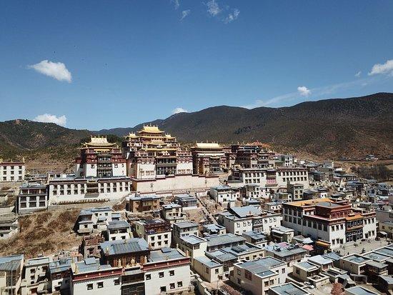 Ride China Motorcycle Tours and Rentals: Shangri La