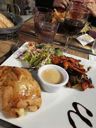 Restaurant Le Grenier à Sel Φωτογραφία