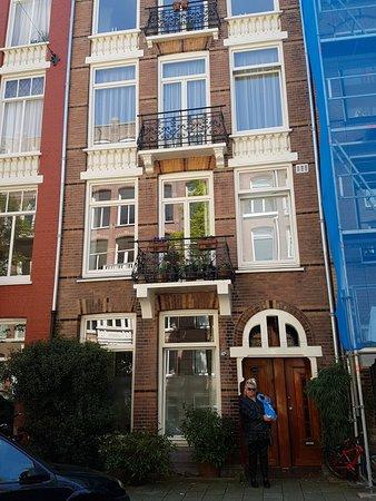 Le Quartier Sonang: 20180503_133302_large.jpg