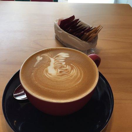 Bunna Cafè