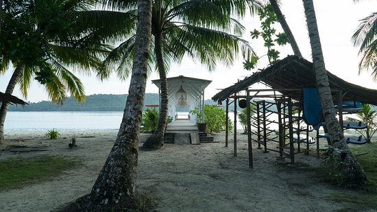 Mentawai Islands Photo