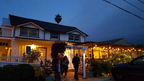 Santa Ynez, كاليفورنيا: outside
