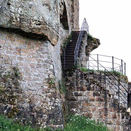 Gräfenstein Castle Εικόνα