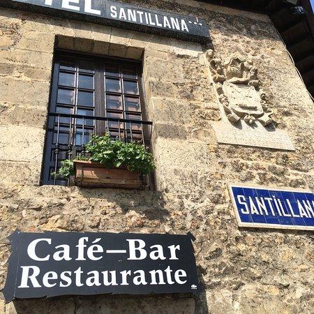 Hotel Santillana照片