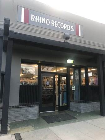 Rhino Records