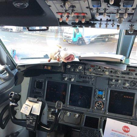 Bilde fra KLM Royal Dutch Airlines