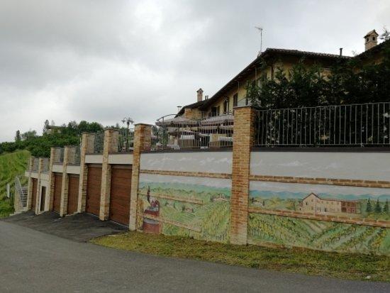 Calosso ภาพถ่าย