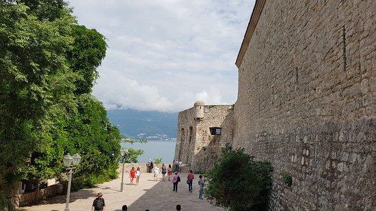 Budva City Walls Φωτογραφία