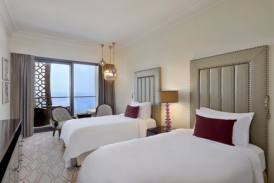 Ajman Saray, a Luxury Collection Resort, Ajman: Twin Deluxe Guest Room