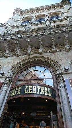Cafe Central Φωτογραφία