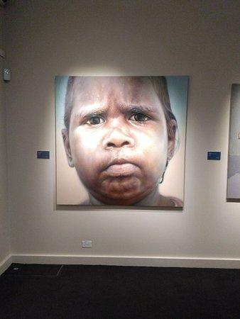 Perc Tucker Regional Gallery照片