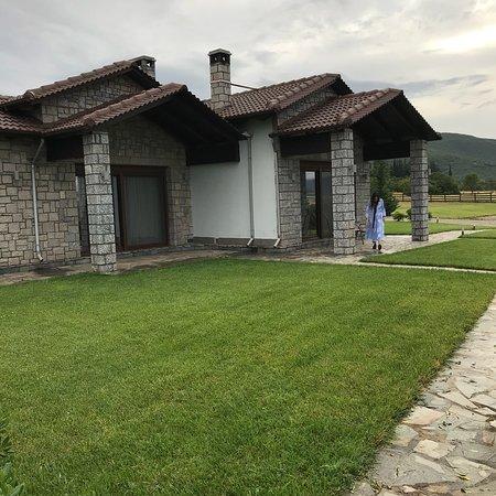 Amfikleia, Greece: Lithos Vila