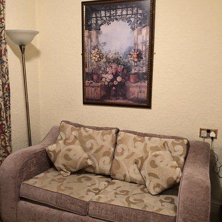 The Kingslodge Inn: photo4.jpg