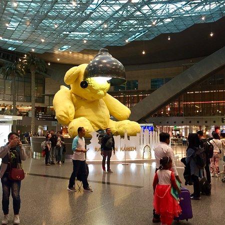 Qatar Airways Φωτογραφία