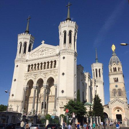 Basilique Notre Dame de Fourviere: photo0.jpg