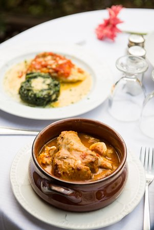 Ελαία Εστιατόριο: Traditional tastes of Elaia Restaurant